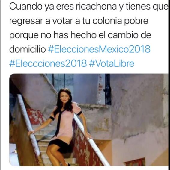 memes de las elecciones en mexico 4