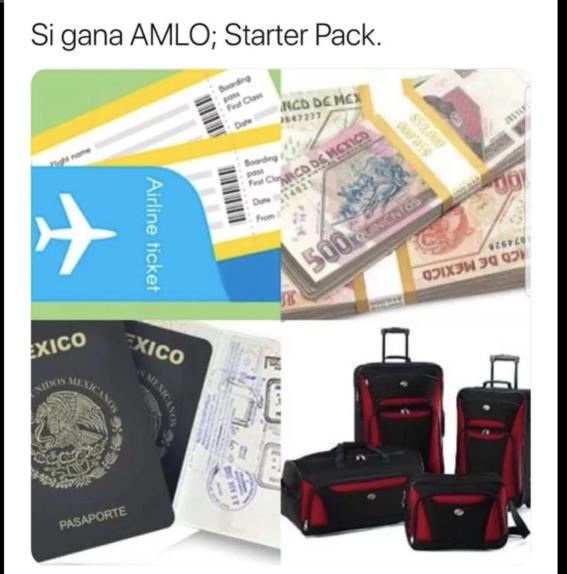 memes de las elecciones en mexico 10