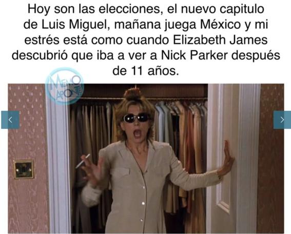 memes de las elecciones en mexico 11