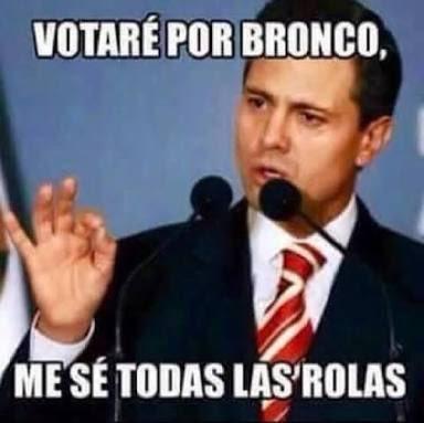 memes de las elecciones en mexico 13