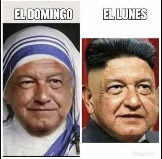 memes de las elecciones en mexico 15