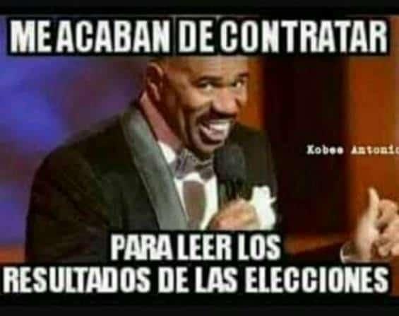 memes de las elecciones en mexico 17