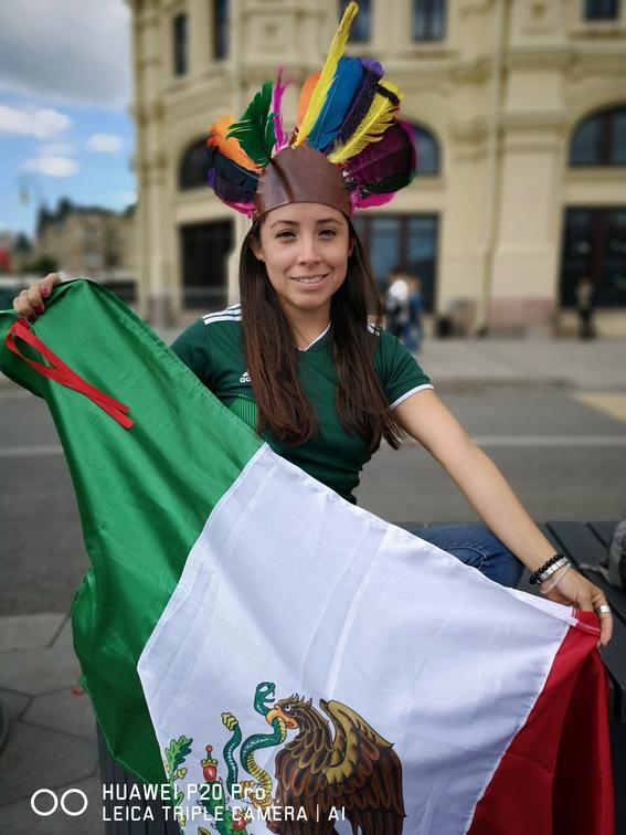 la reinvencion de lo mexicano cada copa mundial 1