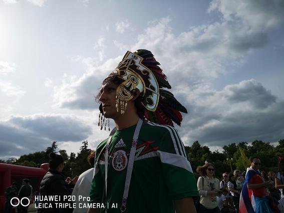 la reinvencion de lo mexicano cada copa mundial 2