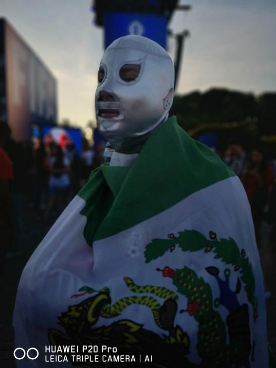 la reinvencion de lo mexicano cada copa mundial 3