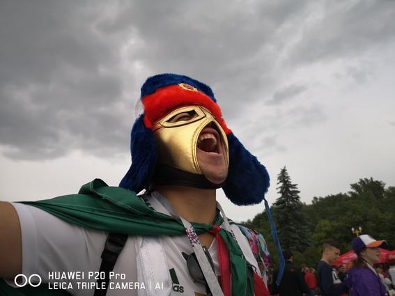 la reinvencion de lo mexicano cada copa mundial 5