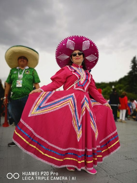 la reinvencion de lo mexicano cada copa mundial 6