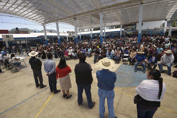 cheran el municipio indigena que no vota 3