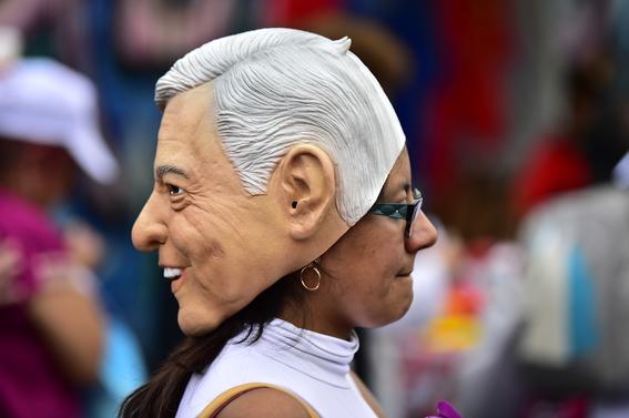 imagenes de las elecciones 2018 1