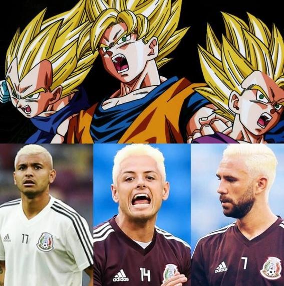 memes del juego entre mexico y brasil 1