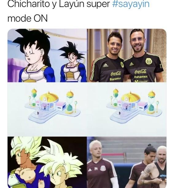 memes del juego entre mexico y brasil 5