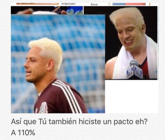 memes del juego entre mexico y brasil 6