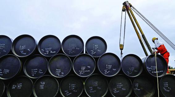 precios petroleo amlo 1