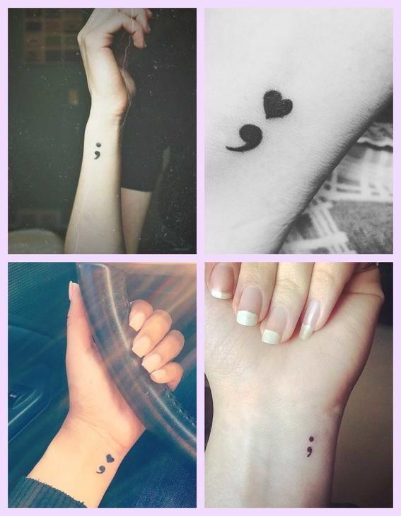 tatuajes que querras hacerte si acabas de superar una gran perdida 4