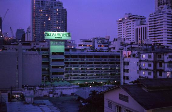 fotografias de sam gregg sobre pobreza y marginalidad en el lugar mas triste de tailandia 1