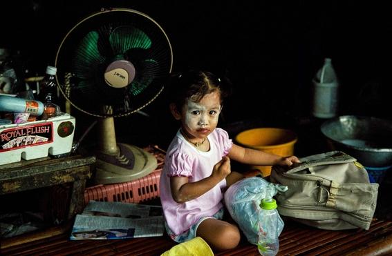 fotografias de sam gregg sobre pobreza y marginalidad en el lugar mas triste de tailandia 4