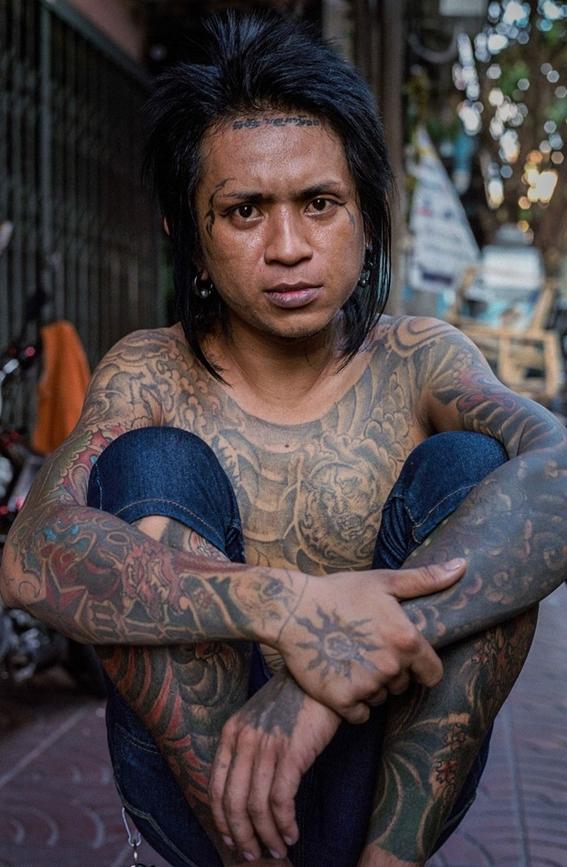 fotografias de sam gregg sobre pobreza y marginalidad en el lugar mas triste de tailandia 10