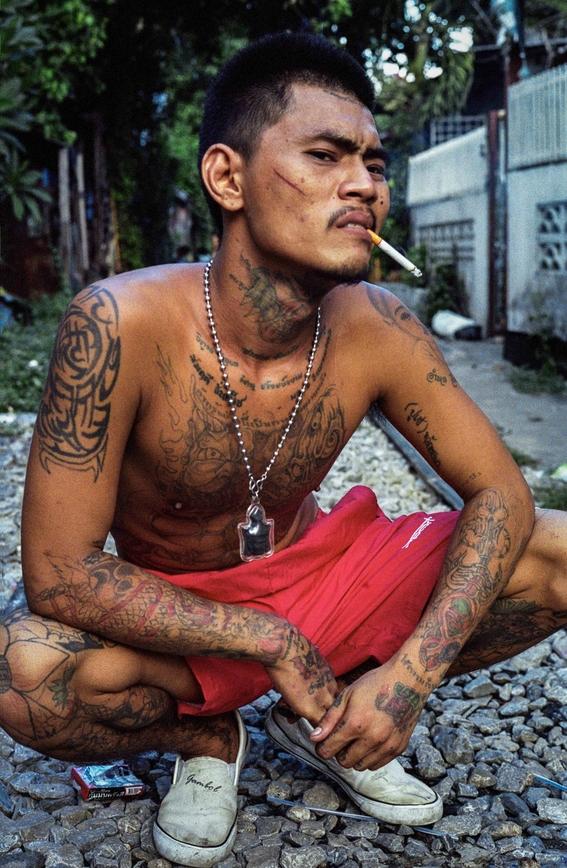 fotografias de sam gregg sobre pobreza y marginalidad en el lugar mas triste de tailandia 12
