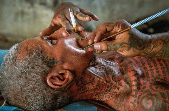 fotografias de sam gregg sobre pobreza y marginalidad en el lugar mas triste de tailandia 13