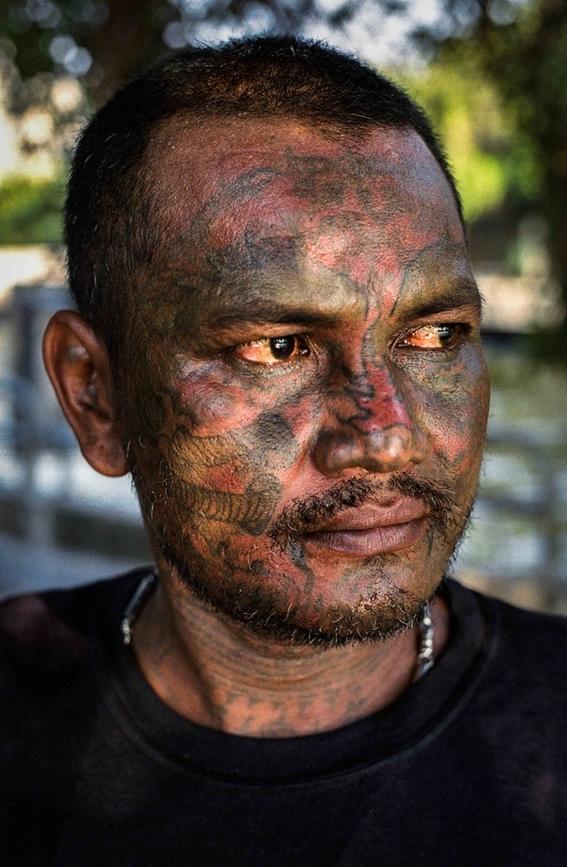 fotografias de sam gregg sobre pobreza y marginalidad en el lugar mas triste de tailandia 14
