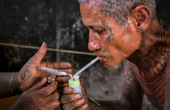 fotografias de sam gregg sobre pobreza y marginalidad en el lugar mas triste de tailandia 15