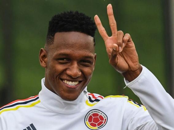 quien es yerry mina jugador de colombia 3