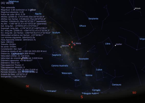 el asteroide que pasara por la tierra esta noche 2