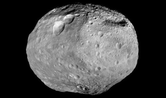 el asteroide que pasara por la tierra esta noche 1