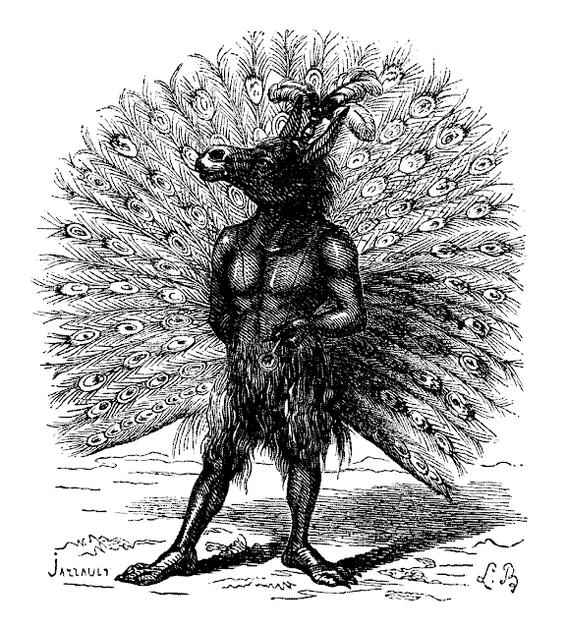 caracteristicas de los demonios 1