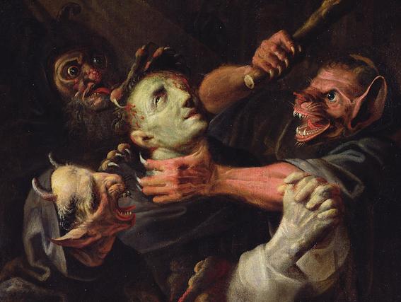 caracteristicas de los demonios 2