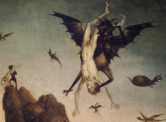 caracteristicas de los demonios 7