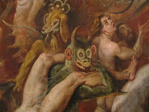 caracteristicas de los demonios 3