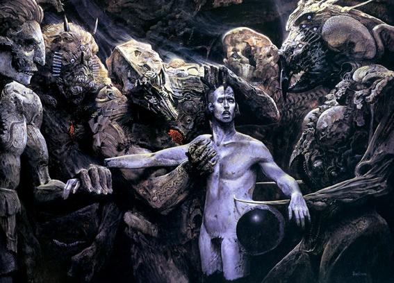 caracteristicas de los demonios 5