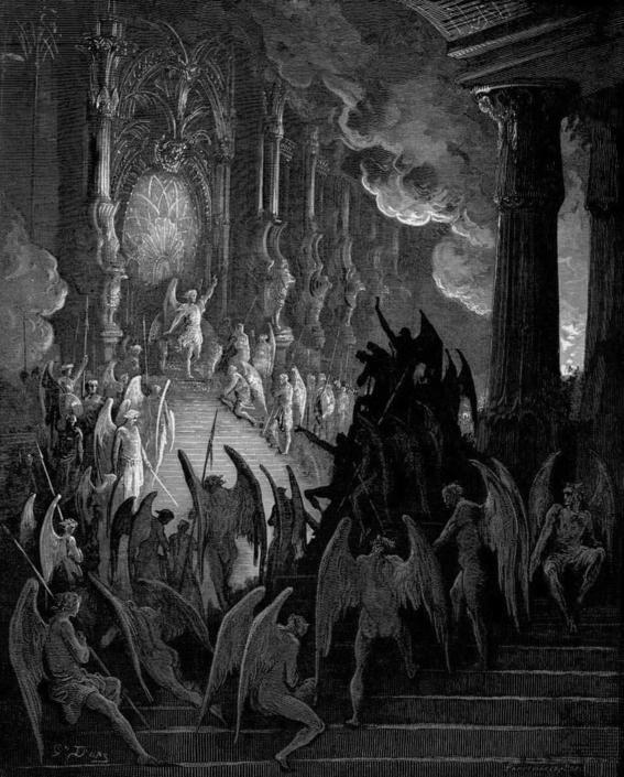 caracteristicas de los demonios 4
