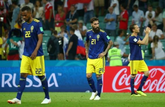 racismo contra jugador sueco hijo de refugiados durante el mundial 1