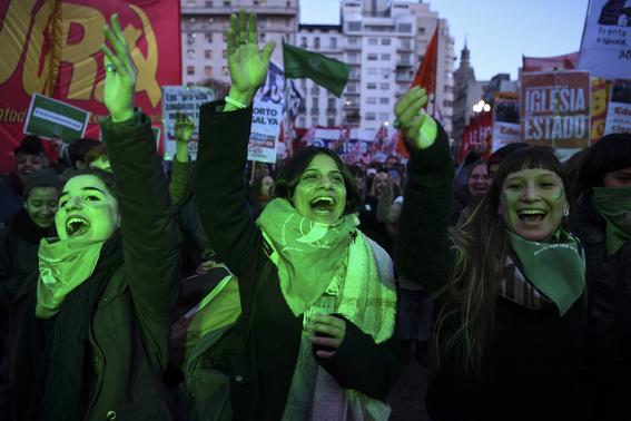 90 por ciento del personal no realizara abortos amenazan de medicos argentinos 1