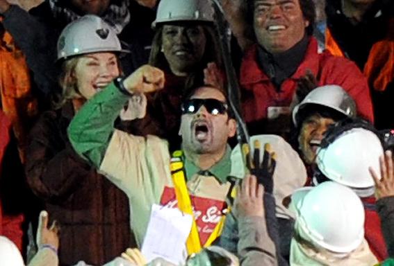minero chileno envia mensaje a ninos atrapados en cueva de tailandia 2