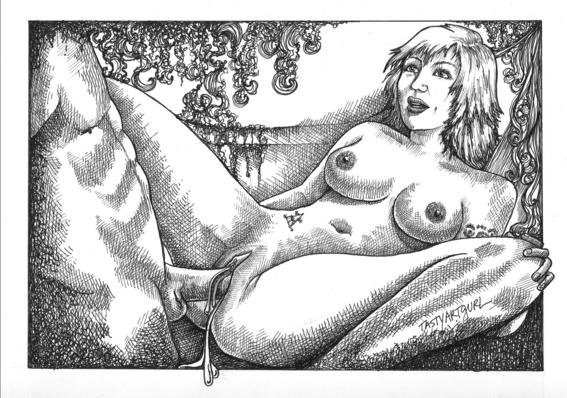 ilustraciones explicitas sobre sexo 6