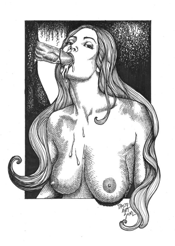 ilustraciones explicitas sobre sexo 11