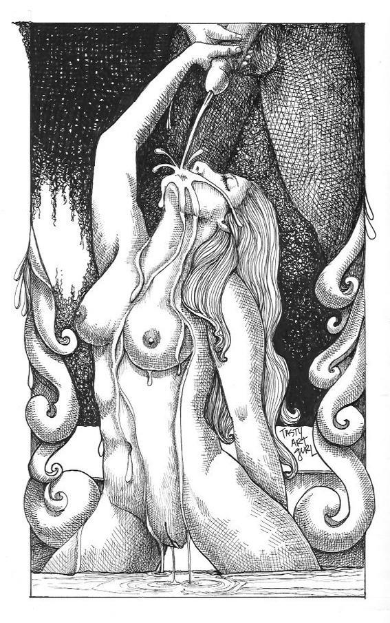 ilustraciones explicitas sobre sexo 12