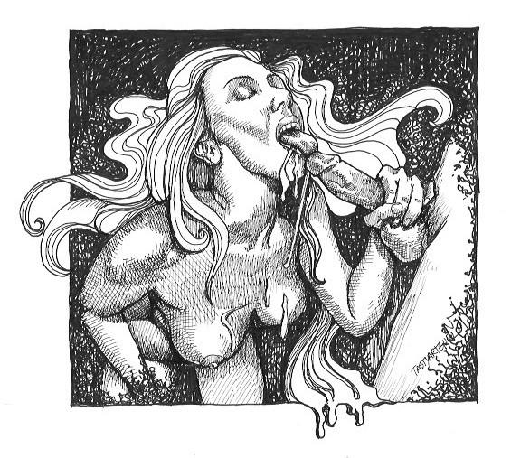 ilustraciones explicitas sobre sexo 14