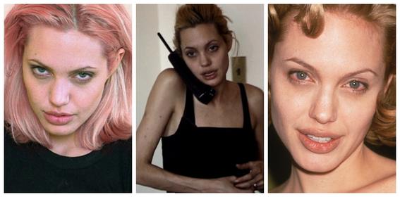 fotos del antes y despues de amy winehouse y otras famosas adictas a las drogas 12