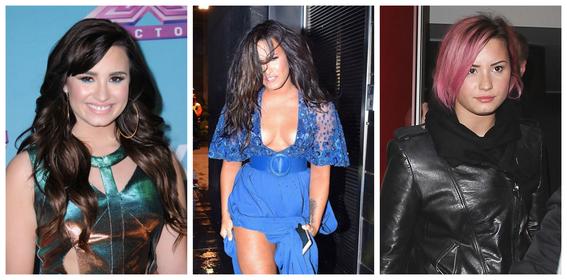 fotos del antes y despues de amy winehouse y otras famosas adictas a las drogas 3