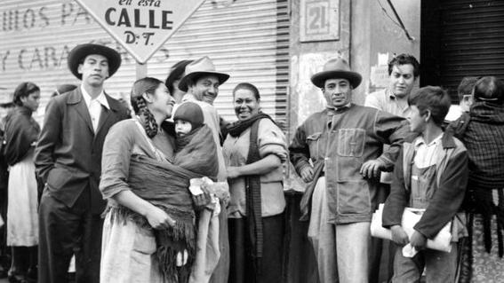 fotografos mexicanos que retrataron la cotidianidad y los conflictos sociales en mexico 1