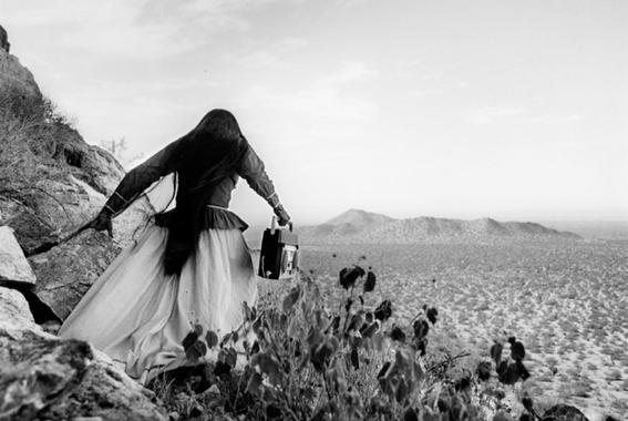 fotografos mexicanos que retrataron la cotidianidad y los conflictos sociales en mexico 4