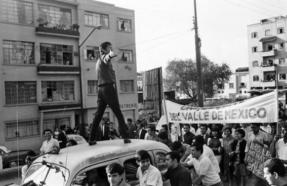 fotografos mexicanos que retrataron la cotidianidad y los conflictos sociales en mexico 5