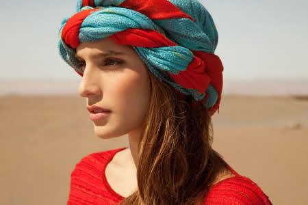 consejos para usar un turbante 3
