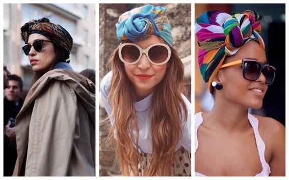 consejos para usar un turbante 5
