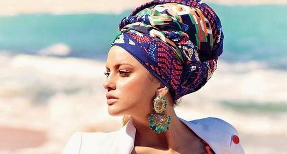consejos para usar un turbante 6