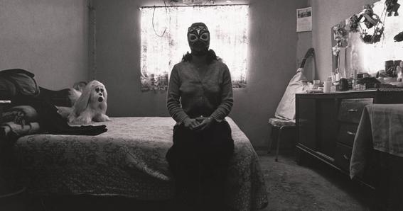 fotografos mexicanos que retrataron la cotidianidad y los conflictos sociales en mexico 9